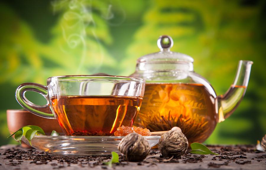 beneficiile pierderii în greutate a ceaiului senna