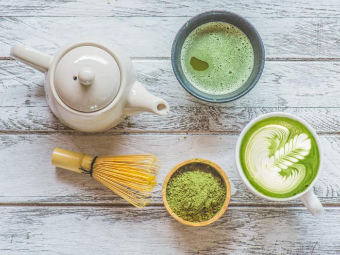 matcha beneficii de pierdere în greutate de ceai
