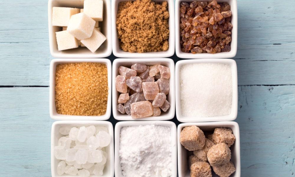 înlocuitori de zahăr naturali pentru pierderea în greutate