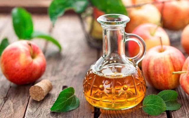 Efectele adverse ale consumului excesiv de oţet de mere