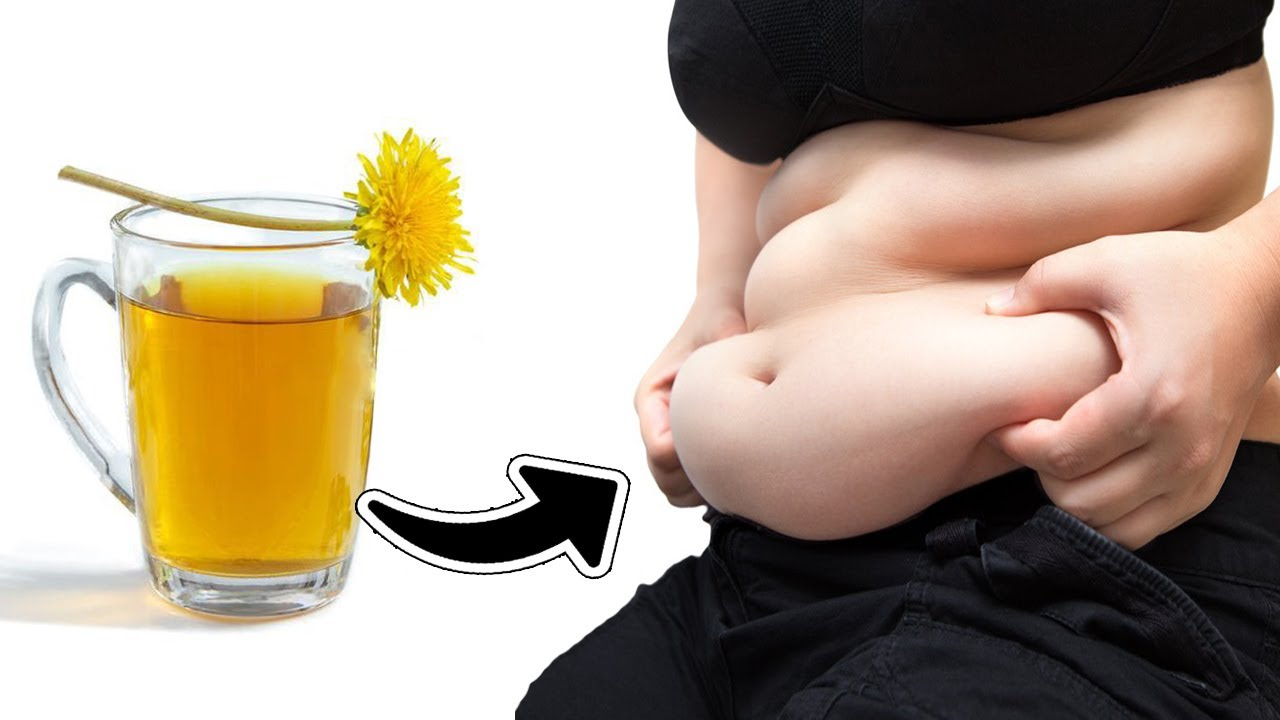 ceaiuri din plante să piardă în greutate