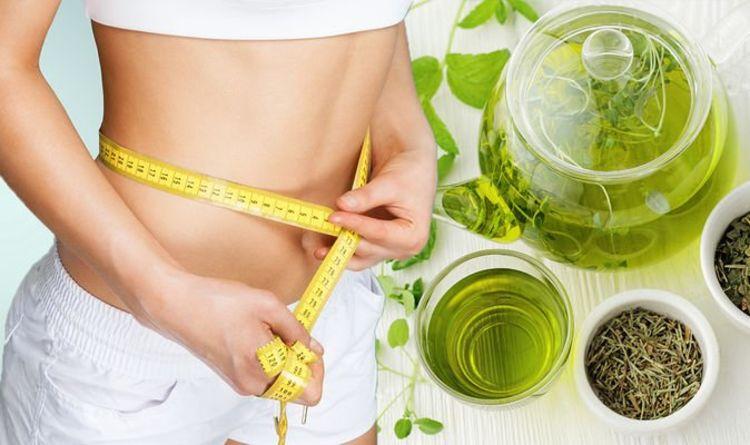 ceaiul de slăbire ajută la pierderea în greutate)