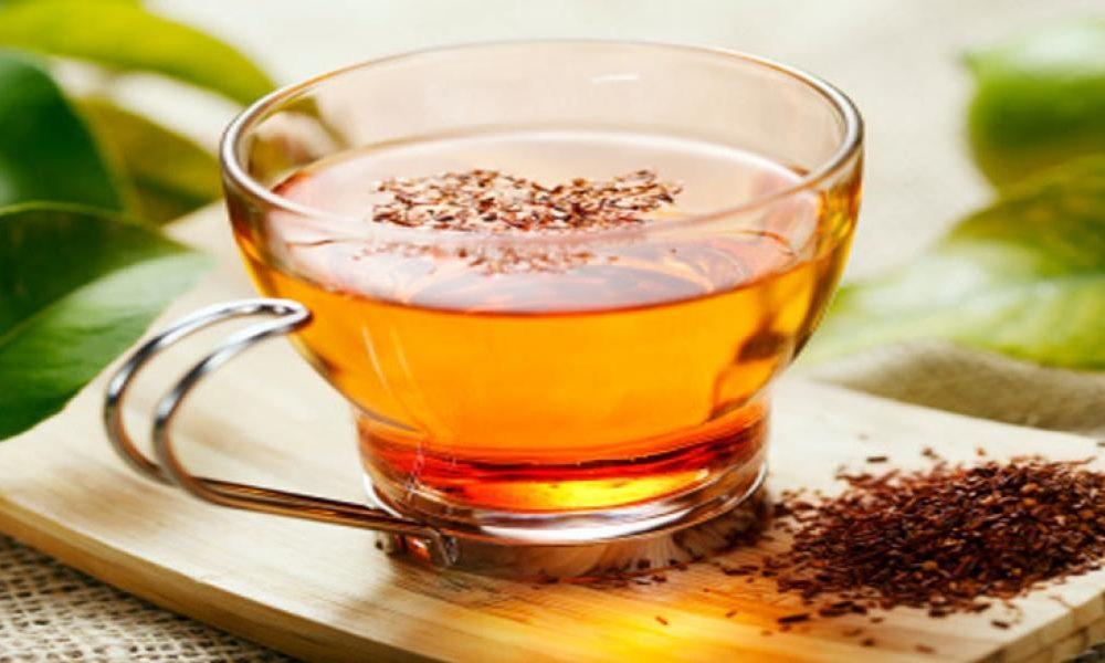 beneficiile pierderii de greutate a ceaiului rooibos