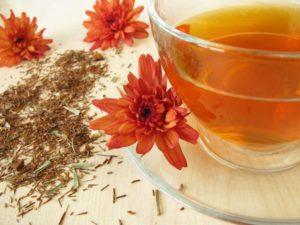 este rooibos ceai bun pentru pierderea în greutate pierderea în greutate și ulcerul peptic