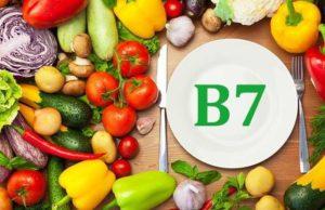 utilizări ale biotinei pentru pierderea în greutate)