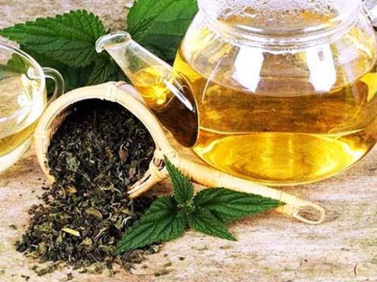 pierderea în greutate a ceaiului de urzică