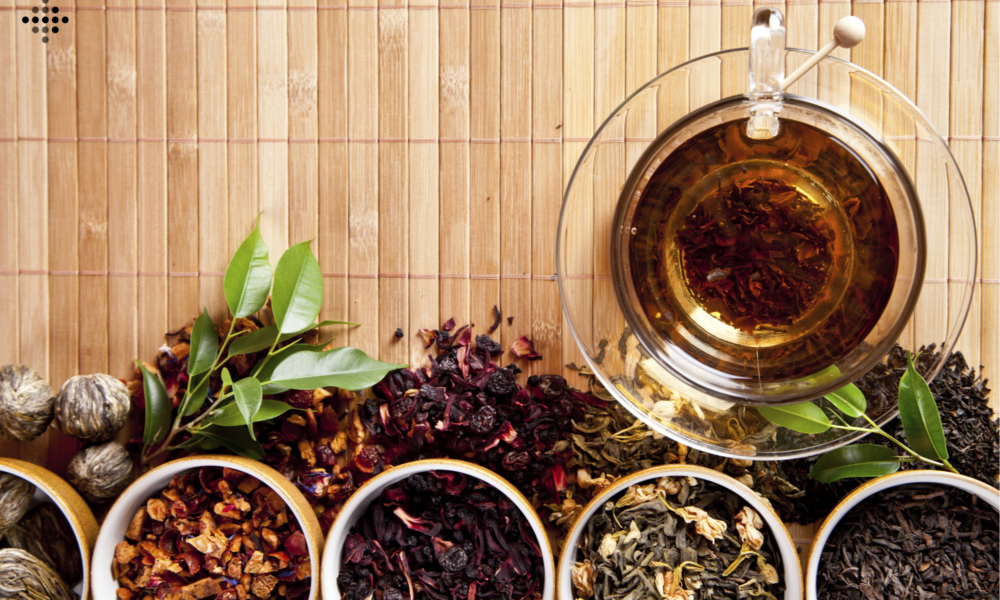 top zece ceaiuri de pierdere în greutate are sâmburi arde grăsime