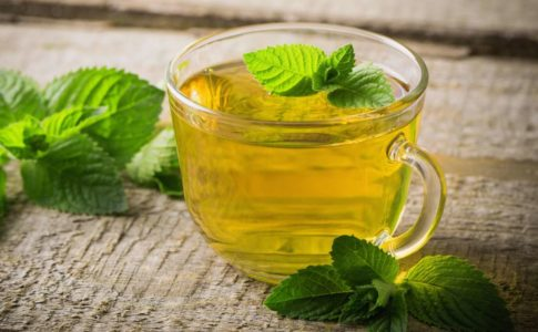ceai de menta contraindicatii)
