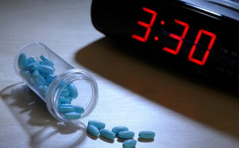 Somnifere efecte secundare