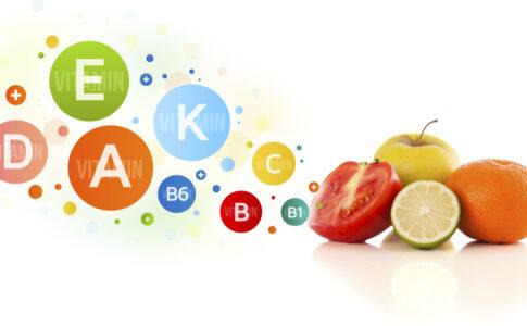 Vitamine și minerale pentru sanatate