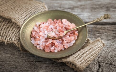 sare roz de Himalaya beneficii