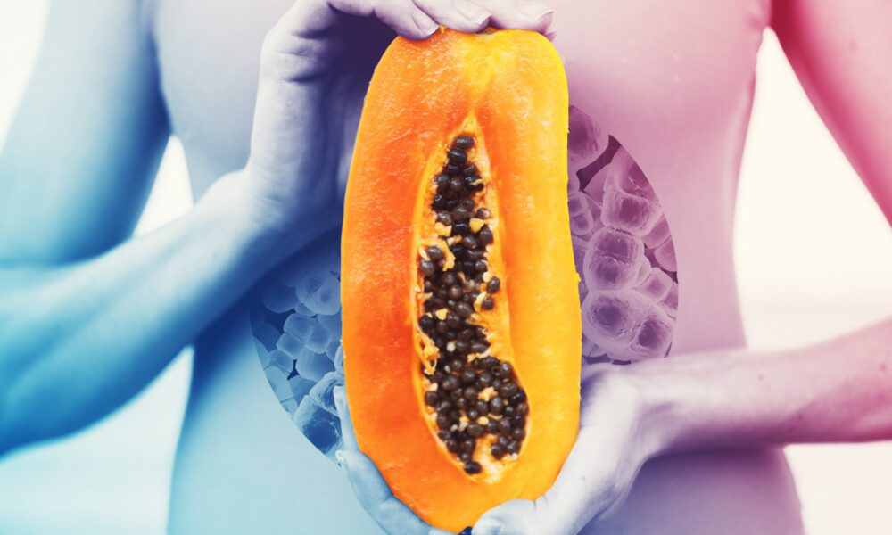 seminte de papaya beneficii