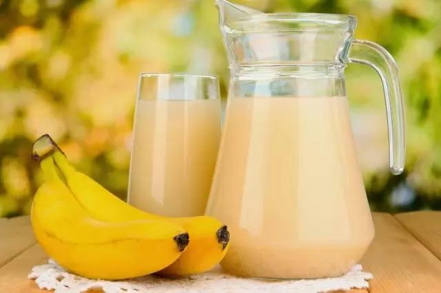 suc de banana