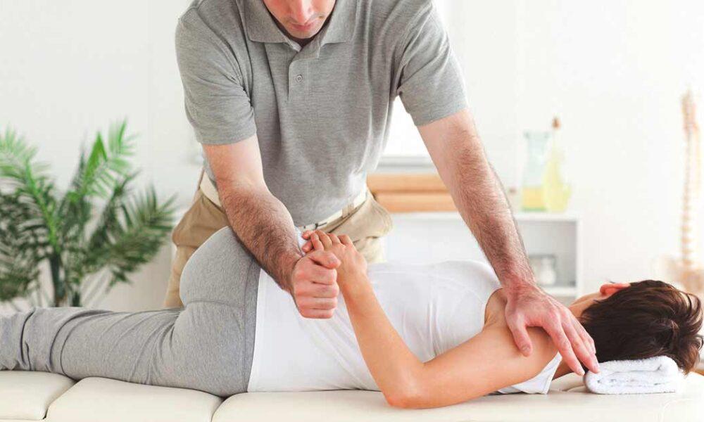 Chiropractica beneficii