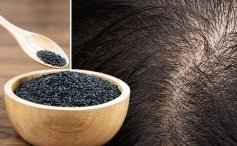 ulei de chimen negru Pentru par